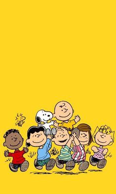 Fabric Transfers Peanuts Gang Charlie Brown T Shirt Iron On Transfer Light Fabric & Garden Cartoon Wallpaper, Snoopy Wallpaper, Hello Kitty Wallpaper, Cute Wallpaper Backgrounds, Wallpaper Iphone Cute, Aesthetic Iphone Wallpaper, Cool Wallpaper, Cute Wallpapers, Snoopy Love