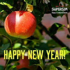 Happy #RoshHashanah and a peaceful year ahead to all those celebrating! #ShanahTovah #supersia #newyear #Australia #beautiful #sydney #EnjoyaNaturalBoost #apple #symbol