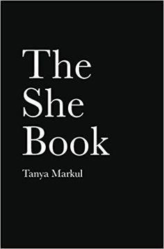 Amazon.com: The She Book (9781979809160): Tanya Markul: Books