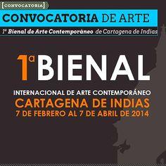 Convocatoria. Bienal de Arte Contemporáneo de Cartagena. http://www.colectivobicicleta.com/2013/07/convocatoria-bienal-de-arte.html