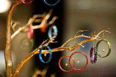 Garba/mendhi decorations