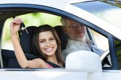 IQ Driving School offers driving lessons in Horsham, PA, 19044. The company has highly trained specialists in the field. Call us today!