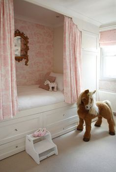Traditional Kids Design Ideas, Pictures, Remodel and Decor