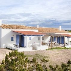 Formentera <3 Beach Hotel Can Paya - Es Pujols, Spain, Balearic Islands