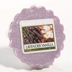 Lavender Vanilla*