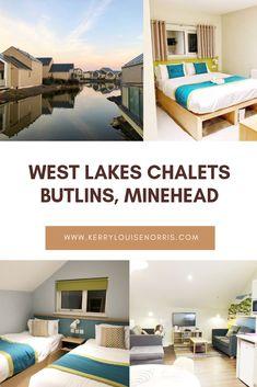 West Lakes Chalets at Butlins Minehead Family Breaks, Butlins, Next Door Neighbor, Broken Families, Toilet Room, Fire Doors, Small Wardrobe, Weekends Away, Sound Proofing