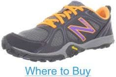New Balance Women's WO80 Minimus Multi-Sport Hiking Shoe