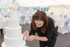Custom made, couture Wedding Cake design for Warwickshire and the surrounding midlands area.