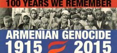 armenian genocide 100 year symbol | 100 Anniversary Commemoration of the Armenian Genocide Times Square on ...