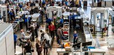 Homeland Security dep. steps up screening of aviation employees