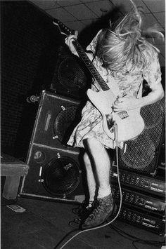 •• Kurt Cobain ••