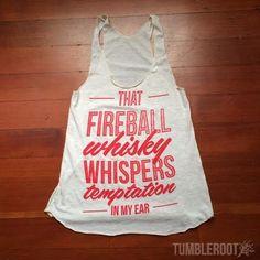 whispers temptation in my ear