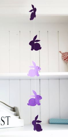 cutest bunny template i have seen... free template download