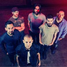 Linkin Park is love