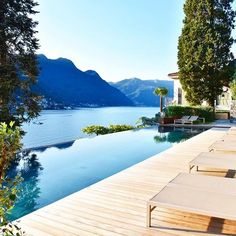 With the high season winding down, incredible weather lingering and three new can't-miss spots, it's the perfect time to book a trip to Lake Como.