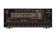 EDGED : 마란츠, AV 프리앰프 플래그십 모델 'AV8802A' 발매