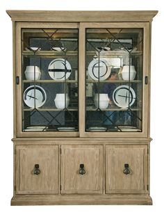 China Cabinet Deck And Base