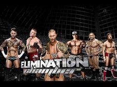 WWE Elimnation Chambre 2017 Highlights HD - WWE Elimnation Chamber 2/12/...