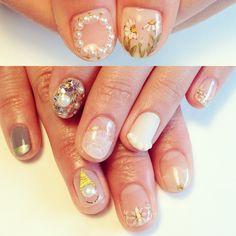 「#nail」