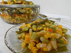 On Cooking Southern: Summertime Fill-Em-Up Salads hottytoddy.com/2014/07/30/on-cooking-southern-summertime-fill-em-up-salads/