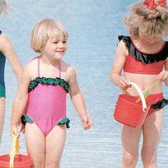 Swemklere vir snuiters Sewing Clothes, Bikinis, Swimwear, Retro, Fashion, Bathing Suits, Moda, Swimsuits, Stitch Clothing