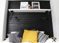 Hængende sengelamper