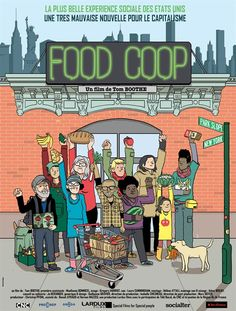 Food Coop / Tom Boothe / 2016