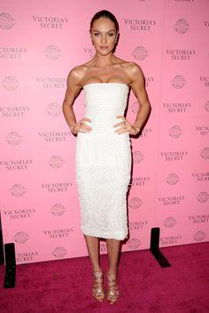 Candice Swanepoel - 2011