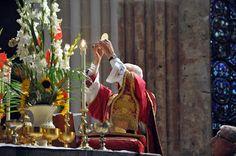 pentecost liturgy anglican