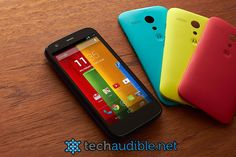 Moto G Android Smartphone International Giveaway from Tech Audible - http://www.techaudible.net/moto-g-giveaway