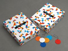 STYLISTA / Packaging & accessories by a n a b o l i c, via Behance