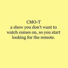 CMO-T