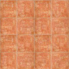 Seamless Terracotta Floor Texture + (Maps) | texturise