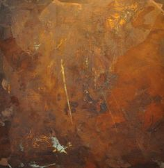 Rust Finish with Patina - Modern Masters Metal Effects - AG Murals
