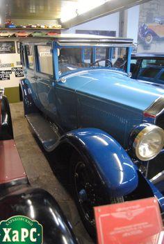 """В пути на ХаРС-2017. Buick Town Car, 1924, чистая Америка   Buick Town Car 1924, Клуб музей ФАЭТОН, Запорожье  Это автомобиль еще не видела """"широкая"""" харьковская автомобильная публика. Почти три года он стоял в запасниках у наших друзей, в клубе музее ФАЭТОН в Запорожье. За это время было собрано максимально возможная информация о его конструкции, закуплены недостающие элементы, и еще всего полтора года реставрации.. Официально он предстал публике 28 июля 2016 года.  В этом году его можно…"""