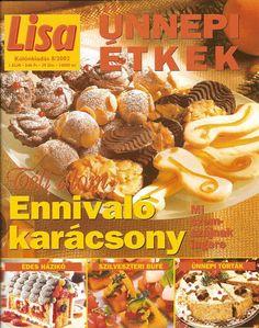 Lisa - Mónika Krasnyánszkiné T. Yummy Food, Delicious Recipes, Breakfast, Albums, Picasa, Morning Coffee, Delicious Food