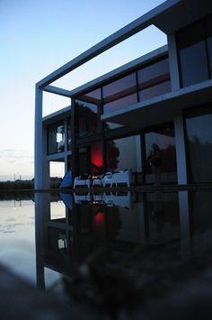 Seweryn Nogalski - Beton House