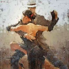 Aspundir: ANDRE KOHN (1972)RUSSIAN PAINTER