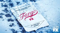 Fargo Season 3 | Fargo season 3 gets a new promo and batch of key art
