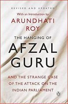 22% Off on The Hanging Of Afzal Guru By: Arundhati Roy @234