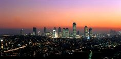 İstanbul Skyline Photos - SkyscraperCity