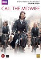 Call The Midwife - Seson 1 (2 disc) - DVD - Film - CDON.COM