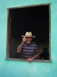Barra Grande - Península de Maraú  - Povo Caiçara - Bahia - Brazil