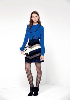Longchamp, Look #3