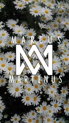 ❣️❣️❣️❣️❣️ MY FAVS ❣️❣️❣️❣️❣️ Marcus Y Martinus, Mm Logo, M Wallpaper, Martinis, Cute Wallpapers, Good Music, Twins, Logos, Celebrities