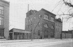 QUANDT BREWERY 867-869 RIVER ST BANKRUPT IN 1941