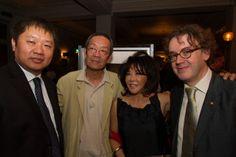 Coriolanus » KT Wong Edinburgh International Festival, Culture