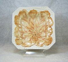 Italian Handcrafted Candy Dish or Bowl , Signed and Dated by Artist 1964 by RichardsRarityRealm on Etsy