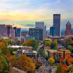 Portland, OR #21 Best Places for Business and Careers - Forbes. Portland has been referred to as one of the most environmentally friendly or green cities in the world. Portland is known for its large number of microbreweries and micro-distilleries, as well as its coffee enthusiasm. The city is home to Portland Community College, Portland State University, Oregon Health & Science University, University of Portland, Reed College, and Lewis & Clark College. 2014