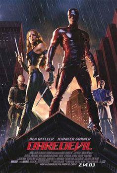 Daredevil #daredevil